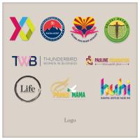 Yully Purwono | Portfolio | Logo